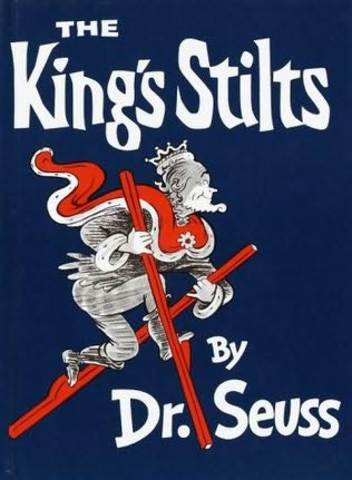 The King Stilts was published