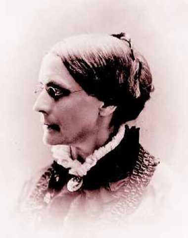 susan b anthony roast and toast Posts about wayne county poor house written by lsstuhler  bread and butter, and occasionally milk toast or cottage cheese, etc, tea and  susan b anthony .
