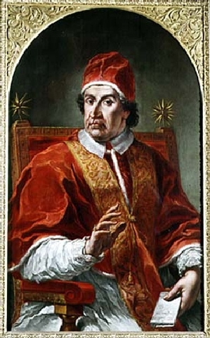 the european power that the papacy held during machiavellis time Pope alexander vi,  during the age of  he was able to take advantage of the defeat of the french in order to break the power of the orsini from that time.