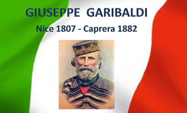 garibaldi as a patriotic hero It posits that garibaldi, who did more than any one man to unify italy, and was apparently a genuine hero, was a bit too friendly with the press (in order to promote the unity of italy) that the press instead focused on the man, and made a media superstar out of him in the 1850s-1860s.