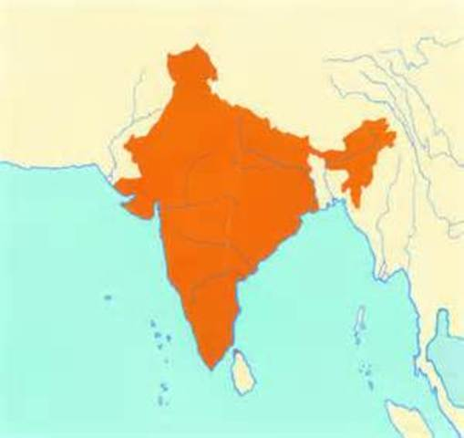Hinduism founded date