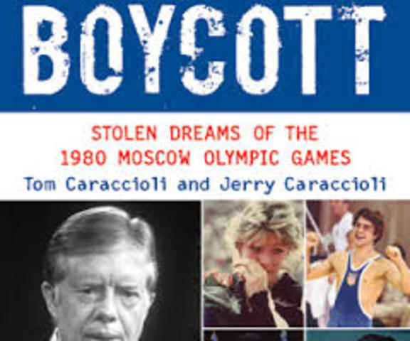 the moscow 1980 olympics boycott essay The boycott of the 1980 moscow games, set in motion by carter in response to the soviet invasion of afghanistan, still evokes bitterness, and there is at best a grudging forgiveness among olympic officials and athletes alike they note with satisfaction that the games not only survived but thrived in the years after more than.