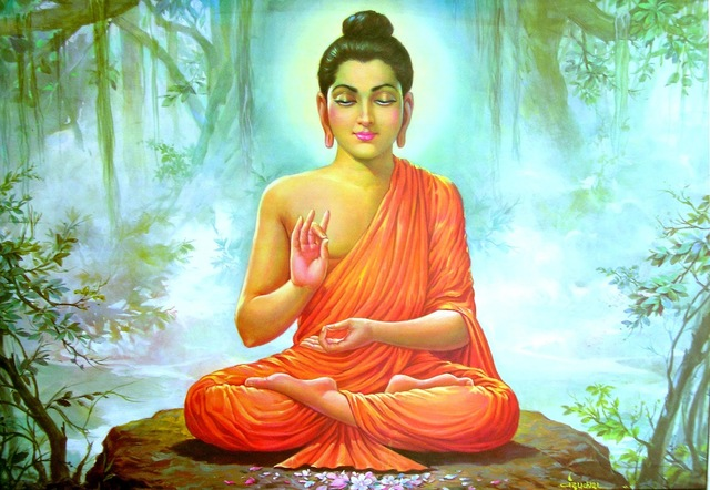 pravarana purnima of buddhism Buddha purnima is celebrated to commemorate the three most important events in the life of lord buddha viz, his birth in.