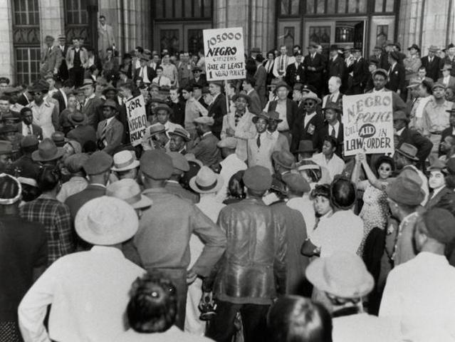 civil rights 1950 1960 The struggle for civil rights (1950s-1960s) civil rights groups demanded an end to segregation they fought for equality in education, housing, and employment opportunities, and they made some headway.