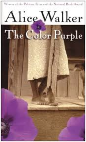 the significance of hope in the color purple by alice walker Pertinent quotes from the color purple helpful for writing essays, studying or teaching the color purple alice walker this section contains 1,270 word.