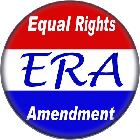 "a history of the controversial amendment of the ratification of the equal rights amendment What is the political history of the era  a second route to era ratification, a  novel and unprecedented ""three-state strategy,"" has been."