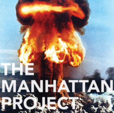 us government created the manhattan project to test the atomic theory Essay on the atomic bomb and the manhatten project the atomic bomb and the manhattan project an idea which was created underneath the united states government.