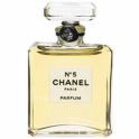 Coco creates Chanel NO.5.