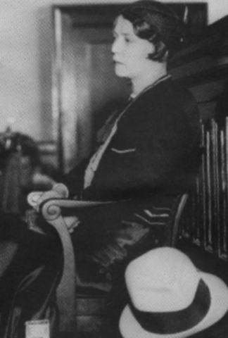 victoria price and the scottsboro trials Without the vivid detail she had used in the scottsboro trials, victoria price told her account in 16 minutes the defense had what she had said before under oath on paper, and could confront her with any inconsistencies.
