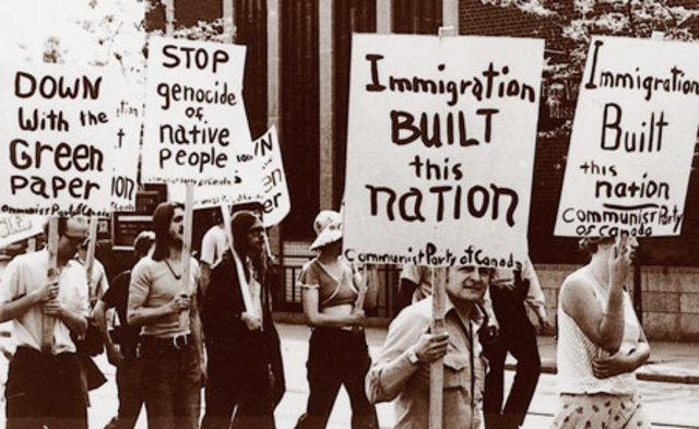 benefits of multiculturalism in canada essay