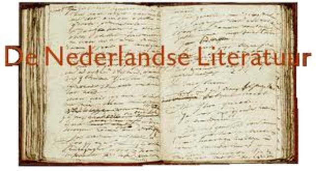 literatuurgeschiedenis 19e eeuw