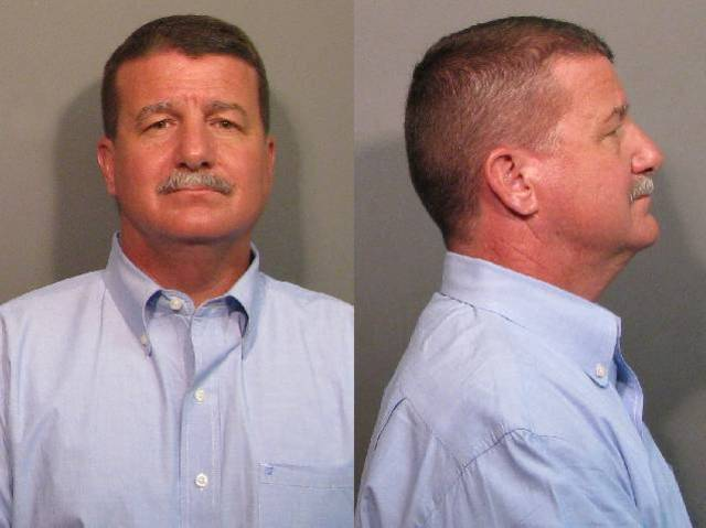 SFD Chief Craig Mulford indicted