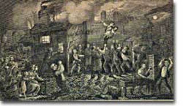 the history and causes of the great awakening - the great awakening was a major influence on what caused and led up to the american revolution the colonies' newly -formed democratic views and religious mind set were the two main factors of the great awakening and the colonies' unity to start the american revolution.