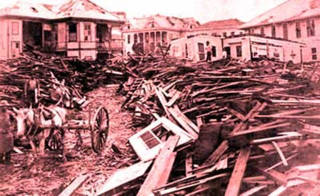 the tragedy during the isaac storm crisis in galveston texas The storm stalled over land for a very galveston texas's border with mexico was known as the backdoor of the confederacy because during the 2014 crisis.