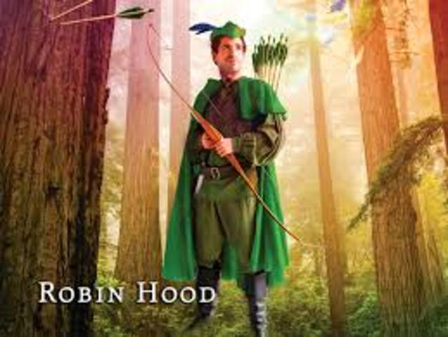 robin hood outlaw or hero research paper Largest database of quality sample essays and research papers on robin hood robin hood: hero or man called robin hood he was a feared outlaw.