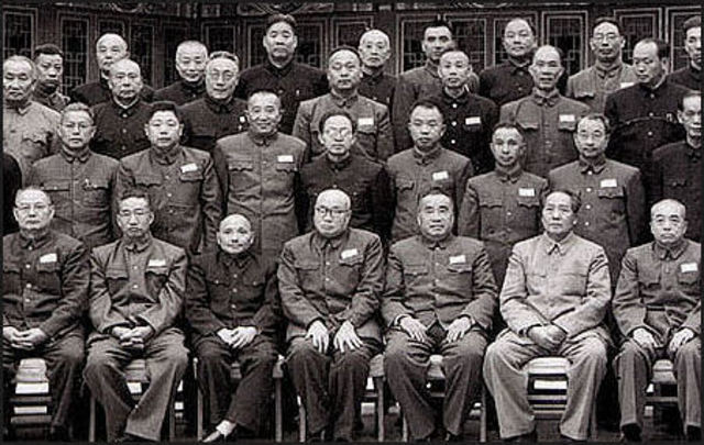 """why did communists gain control china 1949 Predicted the communists would eventually prevail in china  but good in china"""" after 1949 fairbank  how and why mao was able to gain control of china."""
