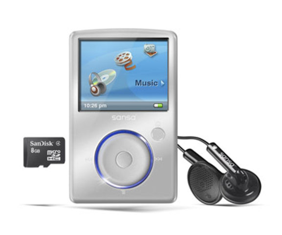 an introduction to the history of mp3 players History of the sandisk brand sandisk was founded in 1988 and acquired by western digital in 2016, contributing over 5,000 patents to western digital's growing portfolio of innovation.