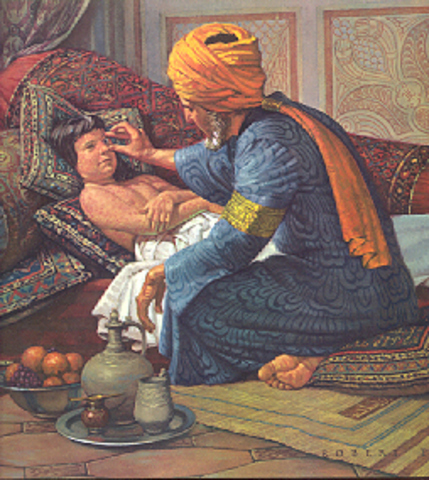 a study of the life of abu bakr muhammad ibn zakariya al razi