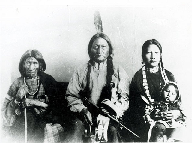 1900-Failure for Native Americans