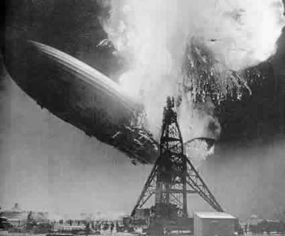 Zeppelin LZ 54