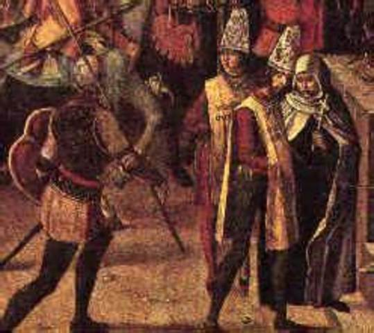 expulsion of moors To this day, the muslims of the world lament the loss of andalus, the arabic name for their spanish kingdom while every muslim knows what a mortal blow the loss of spain was, few in the west are aware that even after the fall of granada, the spanish were not so easily rid of islam on january 2.