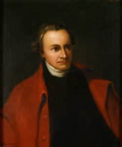 patrick henry american patriot rights of How can the answer be improved.