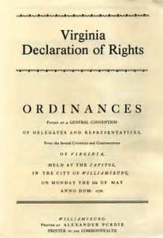 the events that led to the declaration of sentiments after the declaration of independence Modeled after the declaration of independence, it calls for the moral,  the declaration of sentiments is the foundational document for.