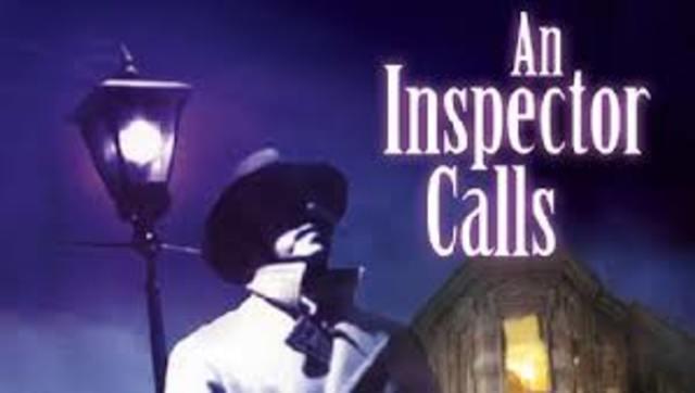 an inspector calls drama essay