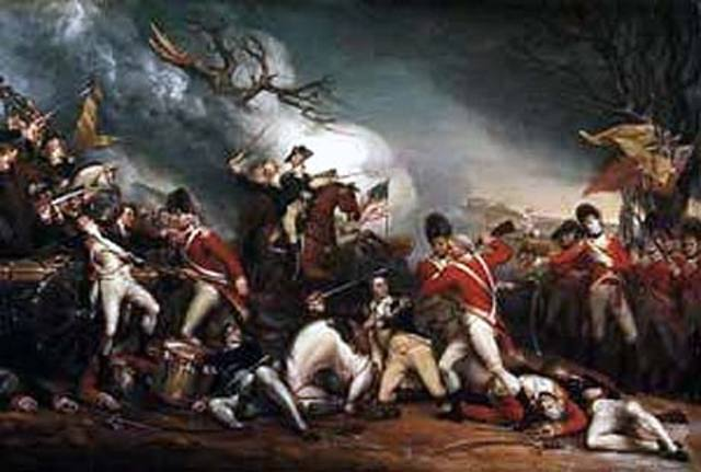 the many factors that drove the american revolution The patriots drove the british expedition back to boston and laid siege to the town  a number of factors began to strengthen the call for separation  american revolution leader john.