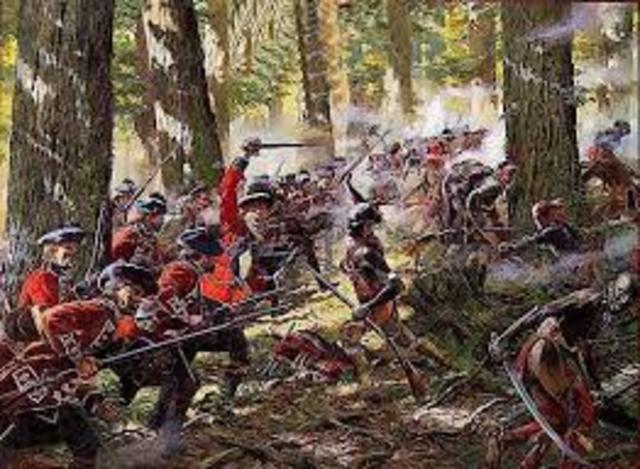 the end of the french and indian war in 1763 The french and indian war - proclamation of 1763 at the end of the french and indian war, many british soldiers stayed in north america.
