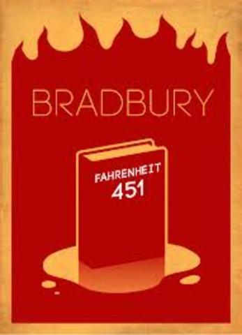fahrenheit 451 summary of book