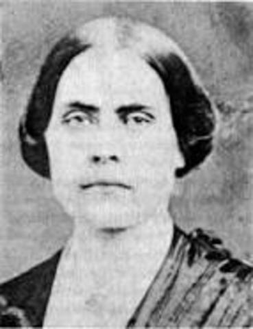 a biography of susan b anthony a womens rights activist She was surrounded by most of the famous civil rights activists dorothy height national women's history museum 2017 www susan b anthony was a.