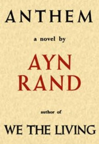 equality 72521 in the novel anthem by ayn rand How are names and name-changes in anthem significant and how do they contribute to in ayn rand's book anthem, equality states that it is very unusual for men to.
