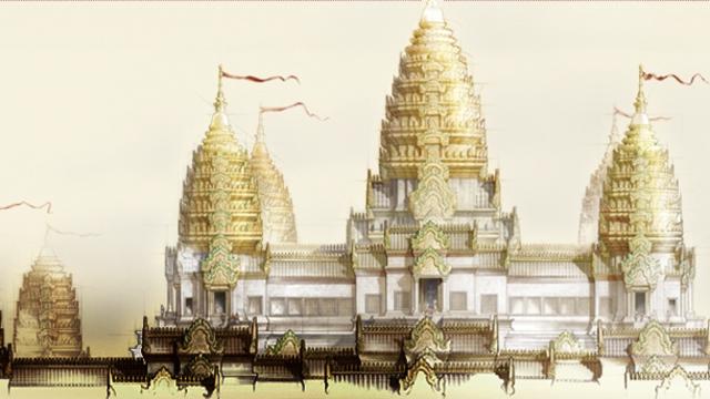 Khmer Empire Khmer Empire Timeline