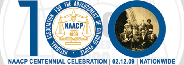 (5) Founding of NAACP