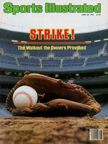 a history and the effects of the 1981 major league baseball strike Their analysis of the 1981 and 1994/5 strikes in major league baseball (mlb) as well as the 1994 national hockey league (nhl) and 1982 and 1987 national football league (nfl) strikes suggest that these events have had only a temporary effect on attendance and not.