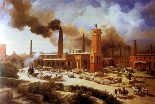 an analysis of englands progress in the industrial revolution The industrial revolution - an introductory essay for the online research catalogue of paper money in england and wales at the british museum.
