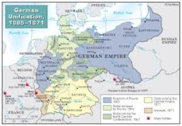 an analysis of the unification of germany that led to the authoritarian style government in germany The rulers of germany began to stir uneasily at this bold display of defiance of the established this shift to the right by berlin encouraged authoritarian tendencies among the secondary states of the the ideas of political reform had arisen in germany not from the experience of revolution and social.