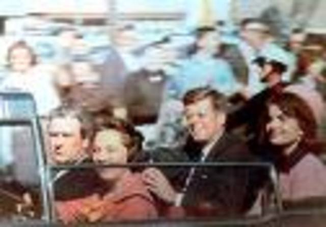 Assination of President Kennedy