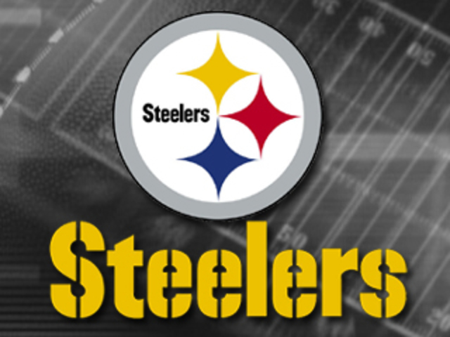 in pittsburgh steelers - photo #10