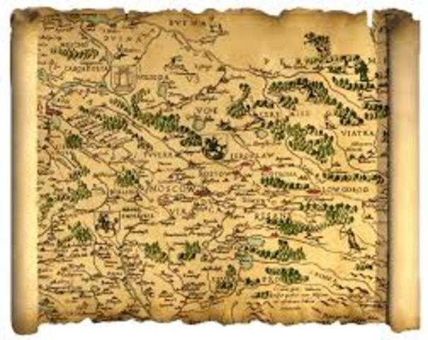 Торговый Договор Олега С Византией