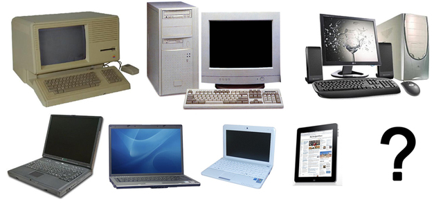 the history of computers and how they came about Most computers that have changed history were not and the trs-80 came out around the of all time on a list of computers that changed the world.