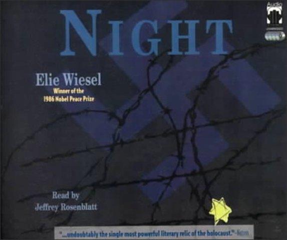 Night Book Cover Ideas : Night by elie wiesel timeline timetoast timelines