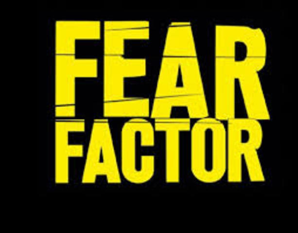 Fear Factor birhtday