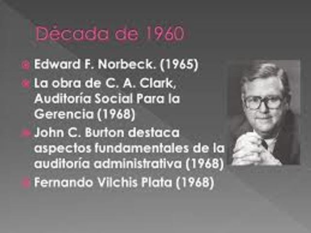 Edward F. Norbeck