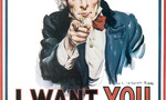Poster uncle sam i want you james montgomery flagg  landscape