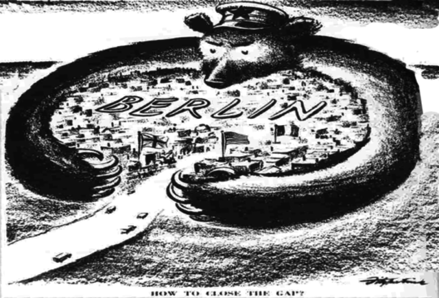 Berlin Blockade