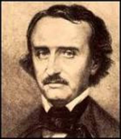 Poe's Father Abandons the Family