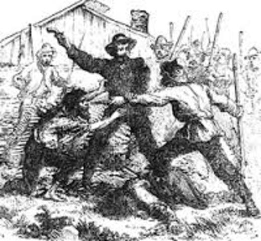 Pottawatomie Massacre
