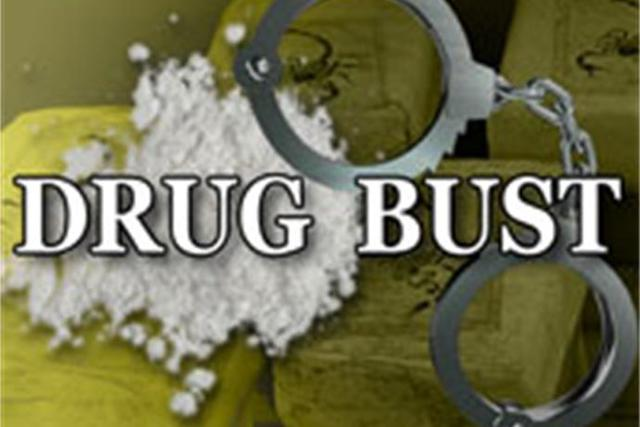 Erie Drug bust